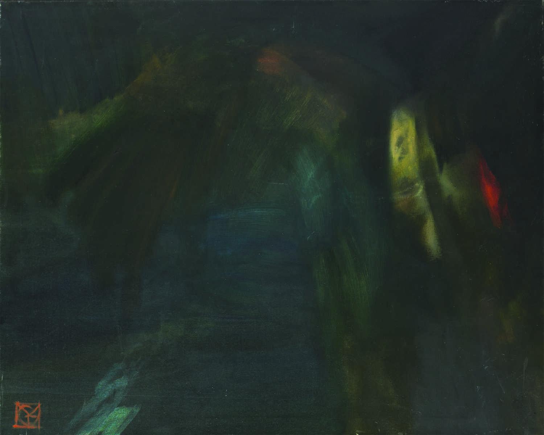 Kiállítás a Magyar Festészet Napja alkalmából