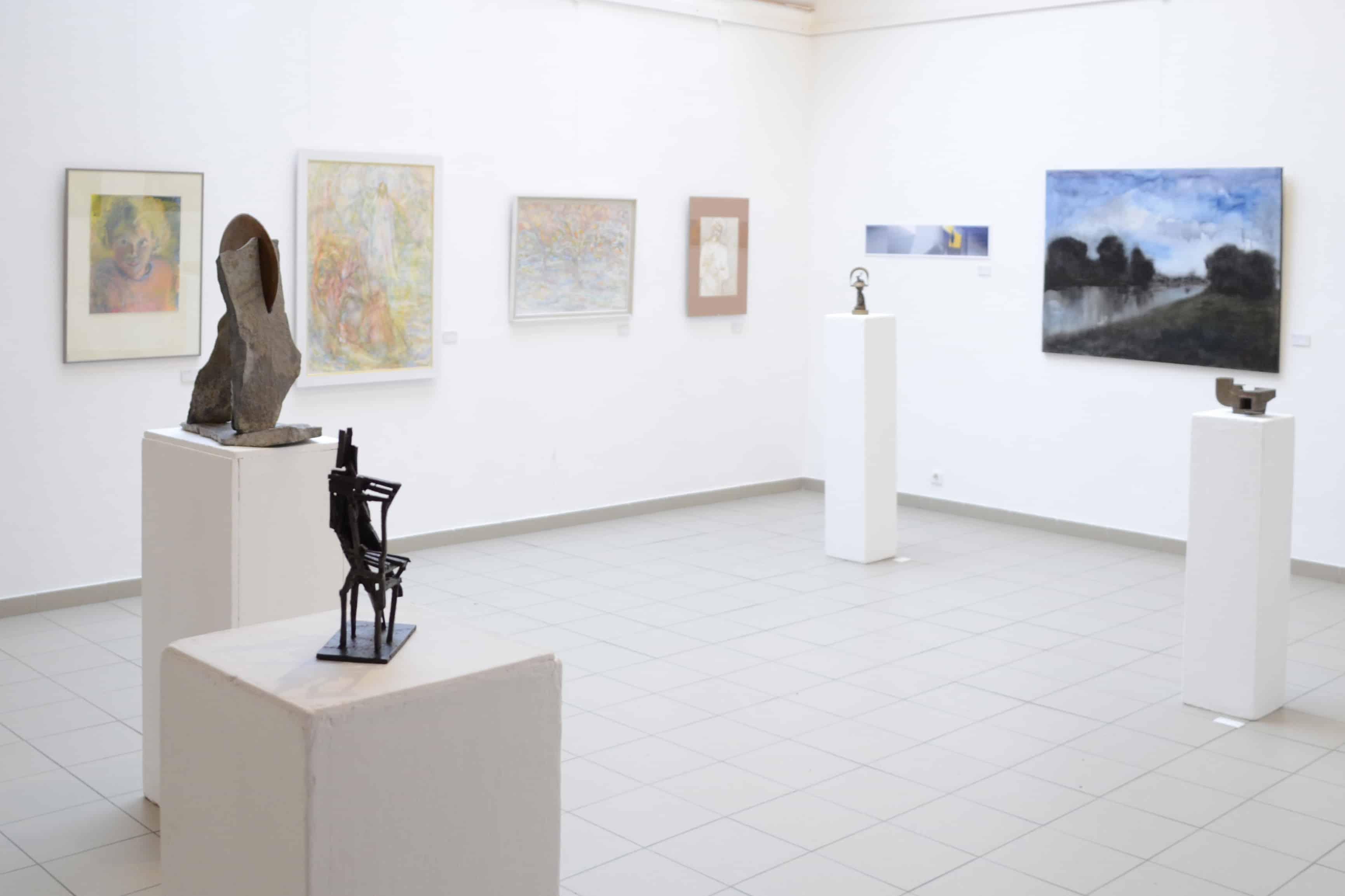 Verebes György – A Szolnoki Művésztelep legújabb korszakáról