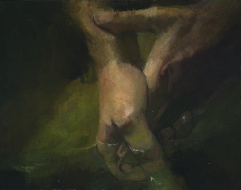 Balázs Attila – Titánok földjén