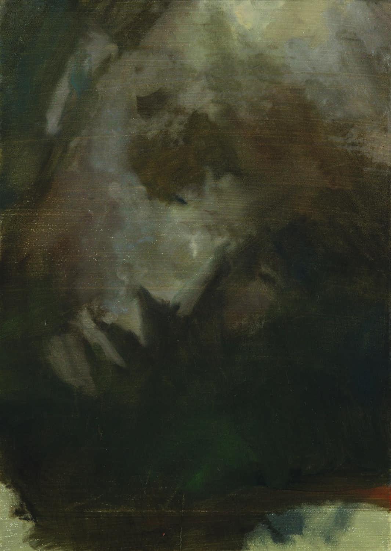 Verebes Ernő – A test pillérei (Asszociációk Verebes György festményei kapcsán)