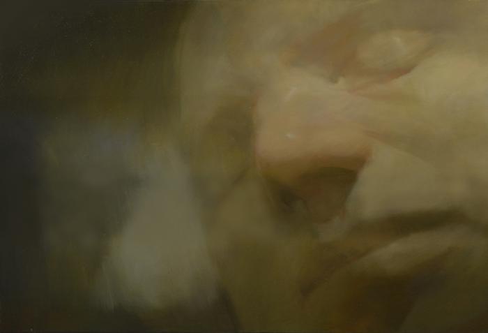 Alvó titánok a 21. században – Néhány gondolat Verebes György művészetéről